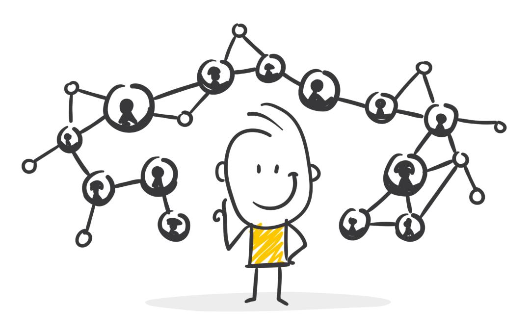 En tant que PME: comment vous situez-vous en termes de projets innovants?